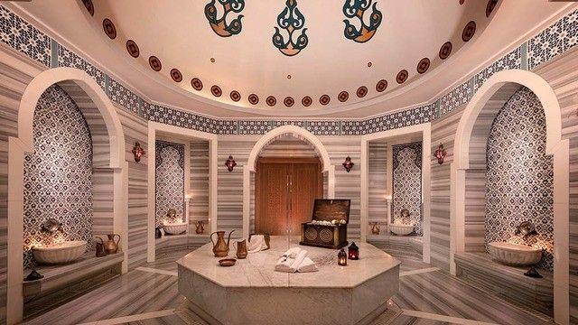 Sauna and Hamam Design in Dubai