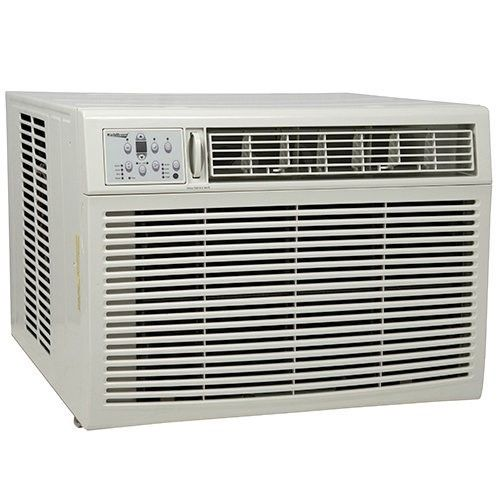 Koldfront 18,500 BTU Heat/Cool Window Air Conditioner ... on