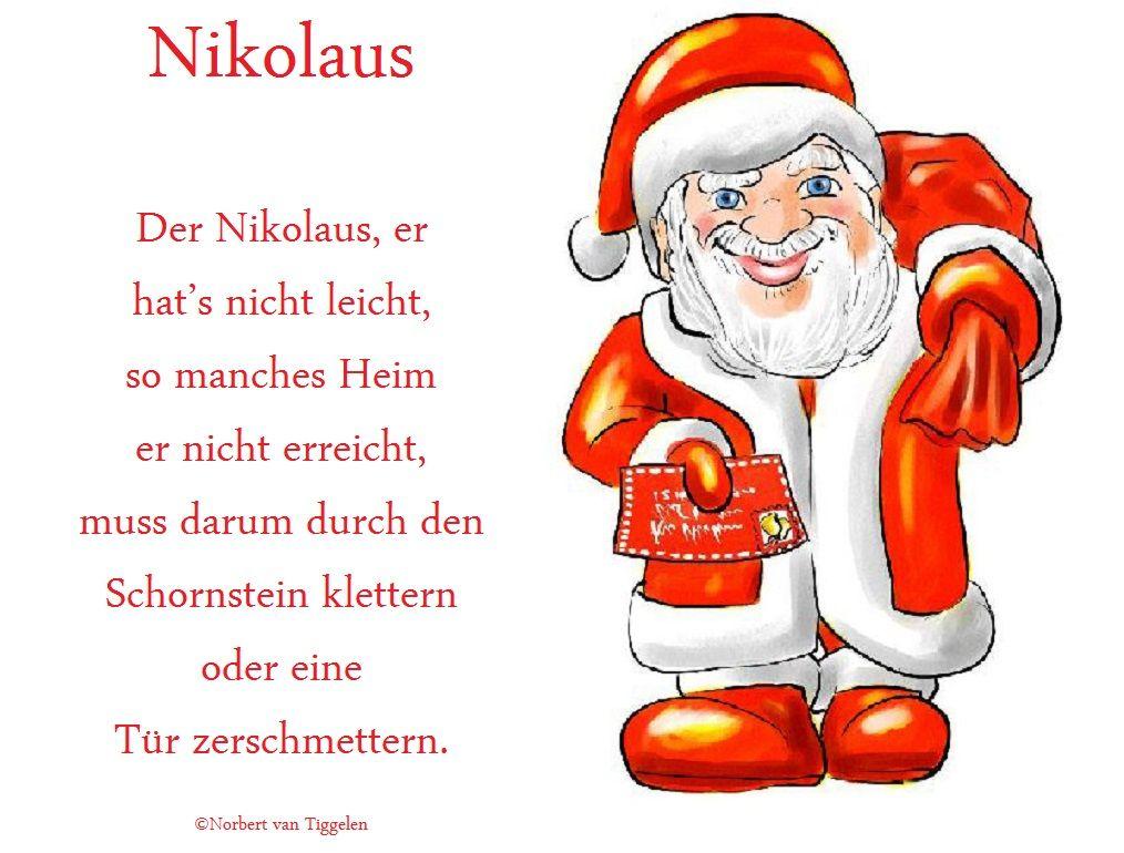 Pin Von Michael Holzfuss Auf Gedichte Und Geschichten Mit Bildern Weihnachtsgedichte Weihnachtspinnwand Nikolaus Bilder