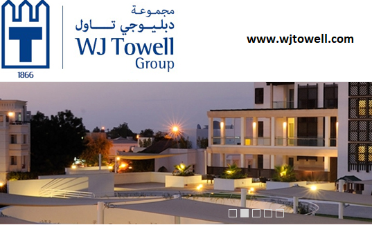 Towell Property #towellgroup #towellproperty #business