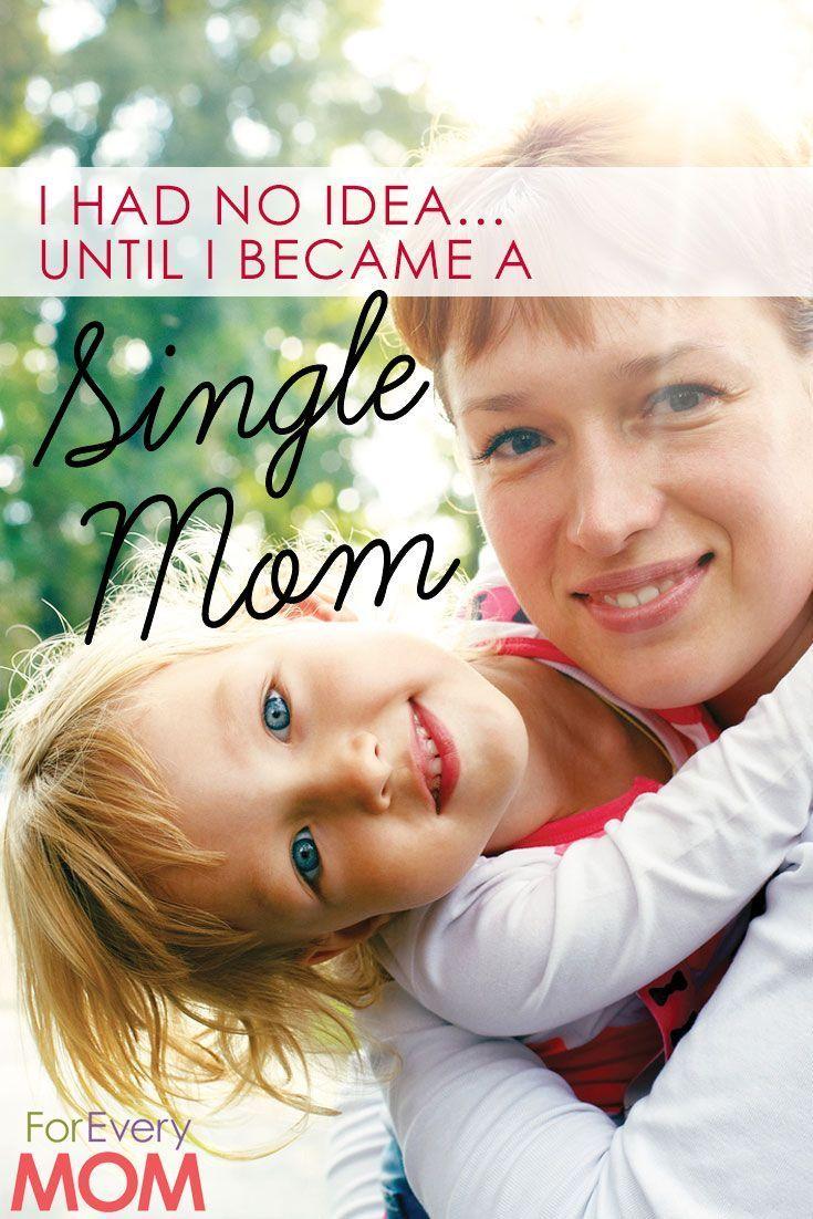 Dear Single Mama, I Had No Idea Until I Became One of You