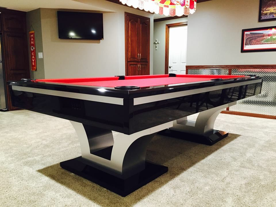 Olhausen Bellagio Pool Table Toned Game Room Pinterest Pool - Bellagio pool table
