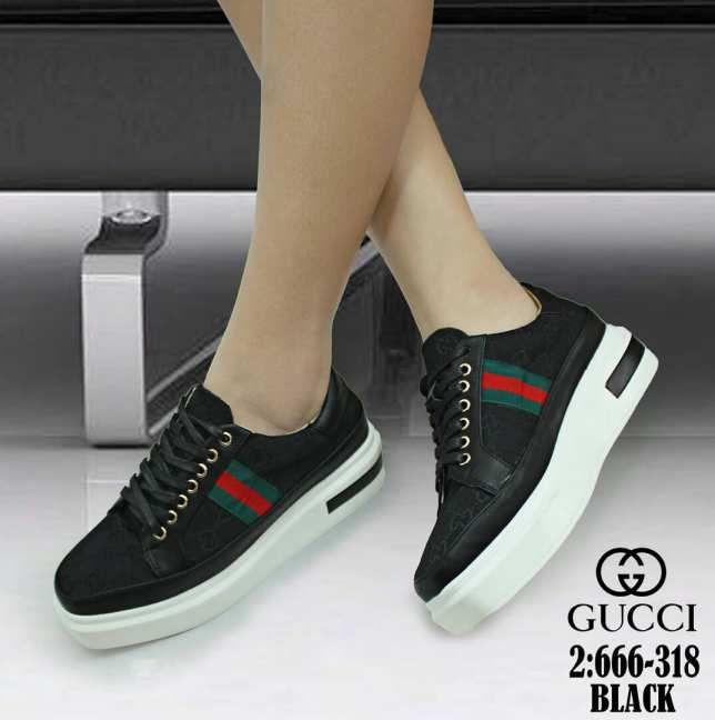 Jual Sepatu Kets Remaja Terbaru 2017 Sepatu Kets Wanita Terbaru Murah 4f093fa50d