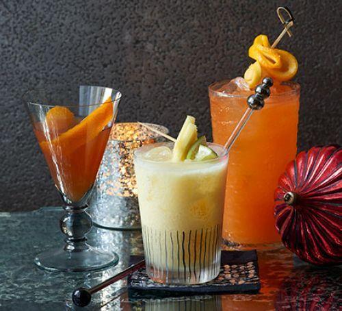 Aperol & limoncello cocktail #limoncellococktails