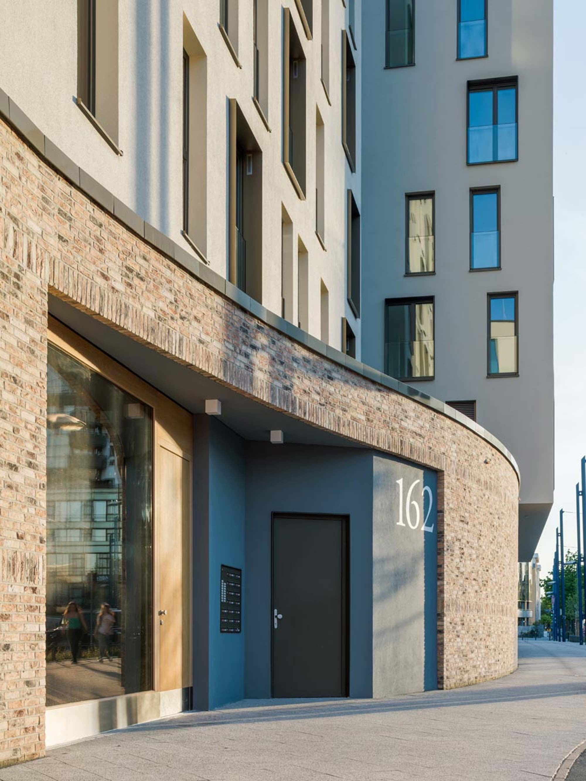 Architektenkontor Faller + Krück © Foto Thomas Ott