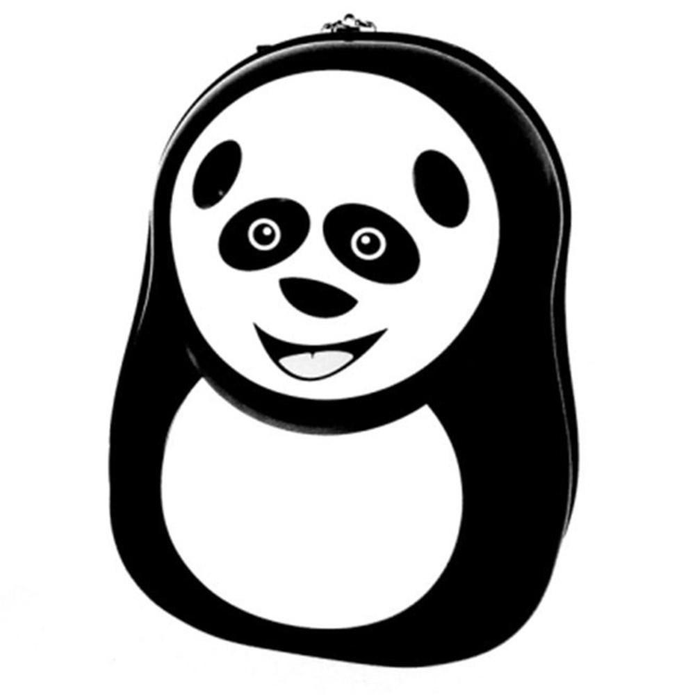 Mala de Rodinha King Zoo Bag Panda - ZOOBAGS com o melhor preço é no Walmart!