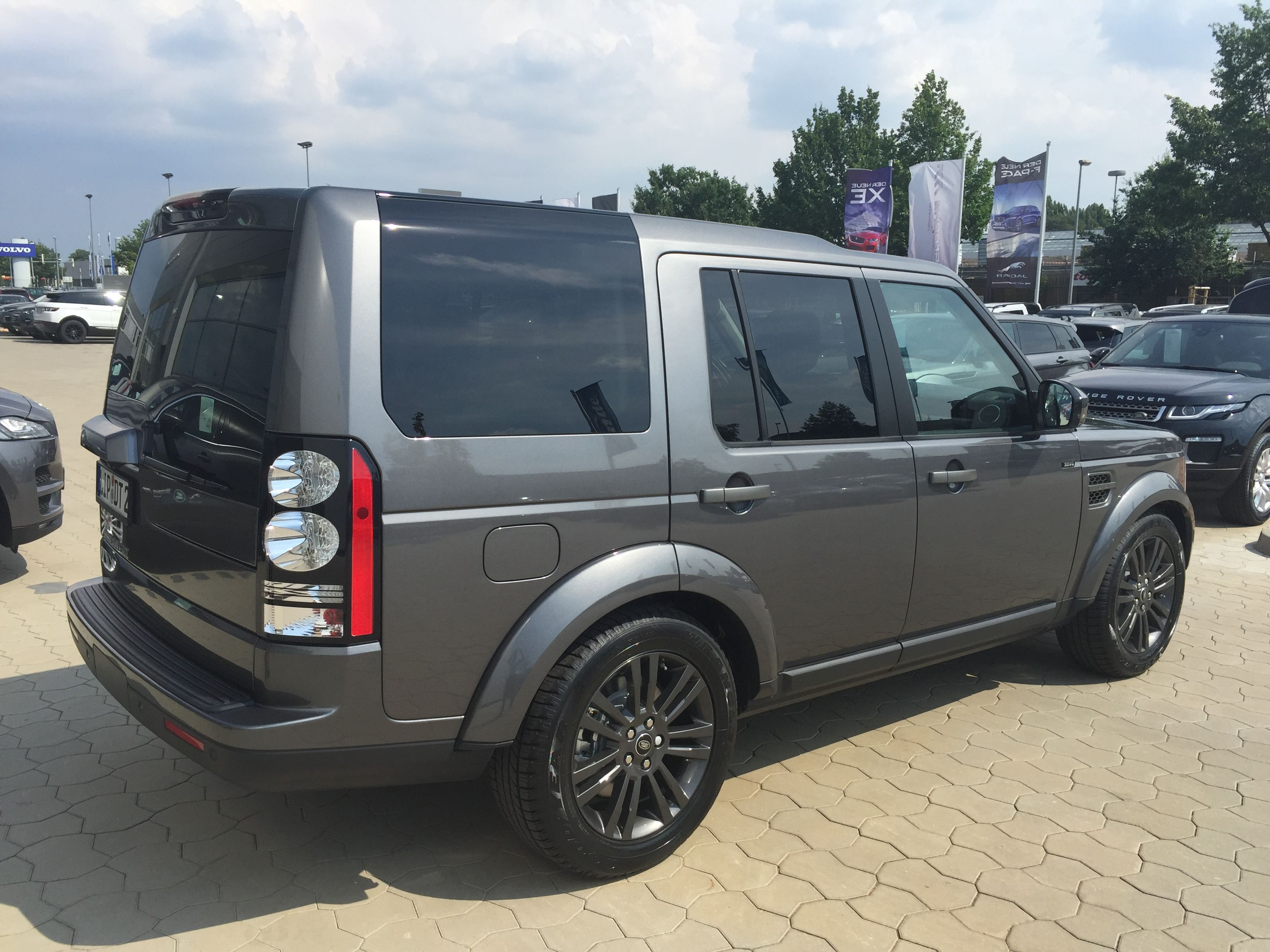 land for sale discovery hse watch youtube rover landrover
