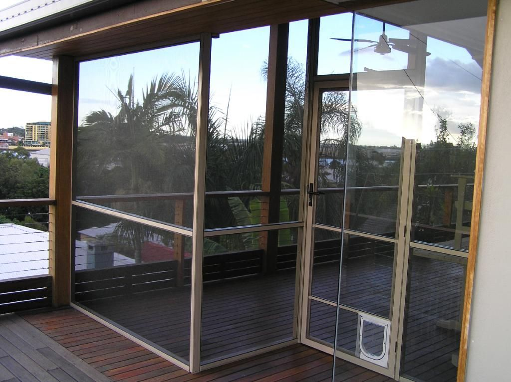 Balcony And Patio Enclosures Gold Coast, Sunshine Coast in