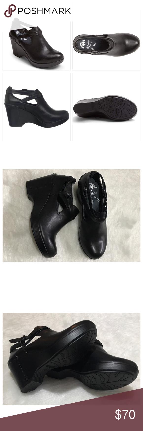 Dansk Franka shoe size 6 NWOB Dansko Shoes