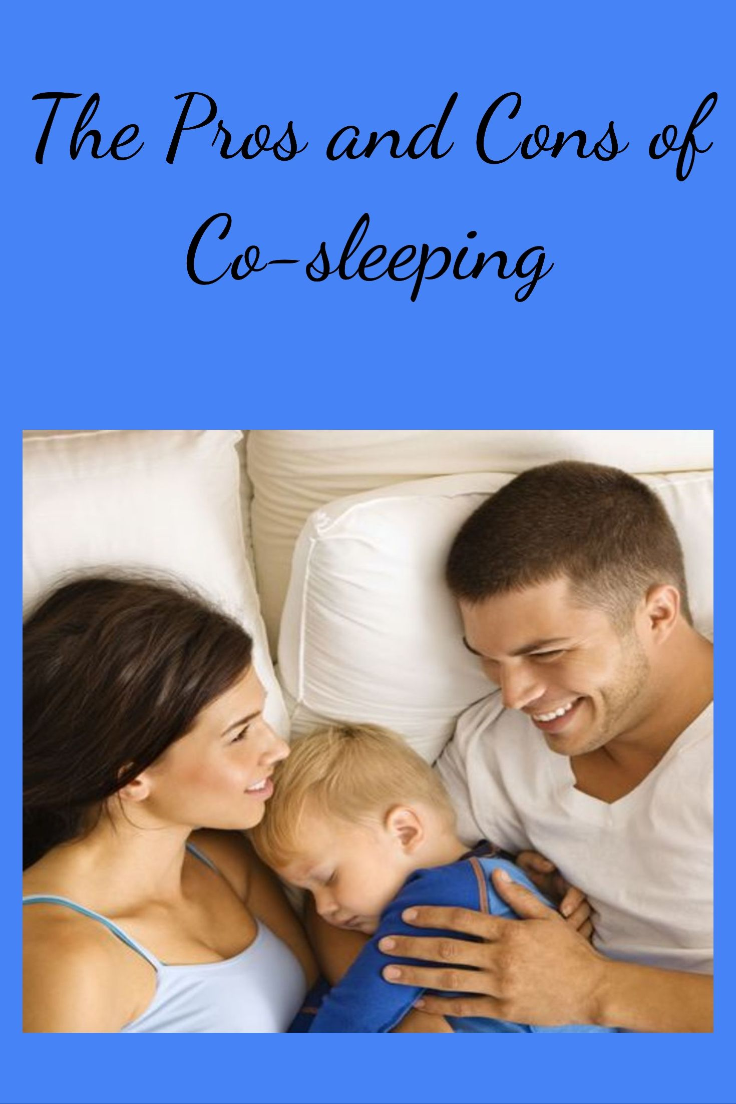 The Pros And Cons Of Co Sleeping Should You Do It