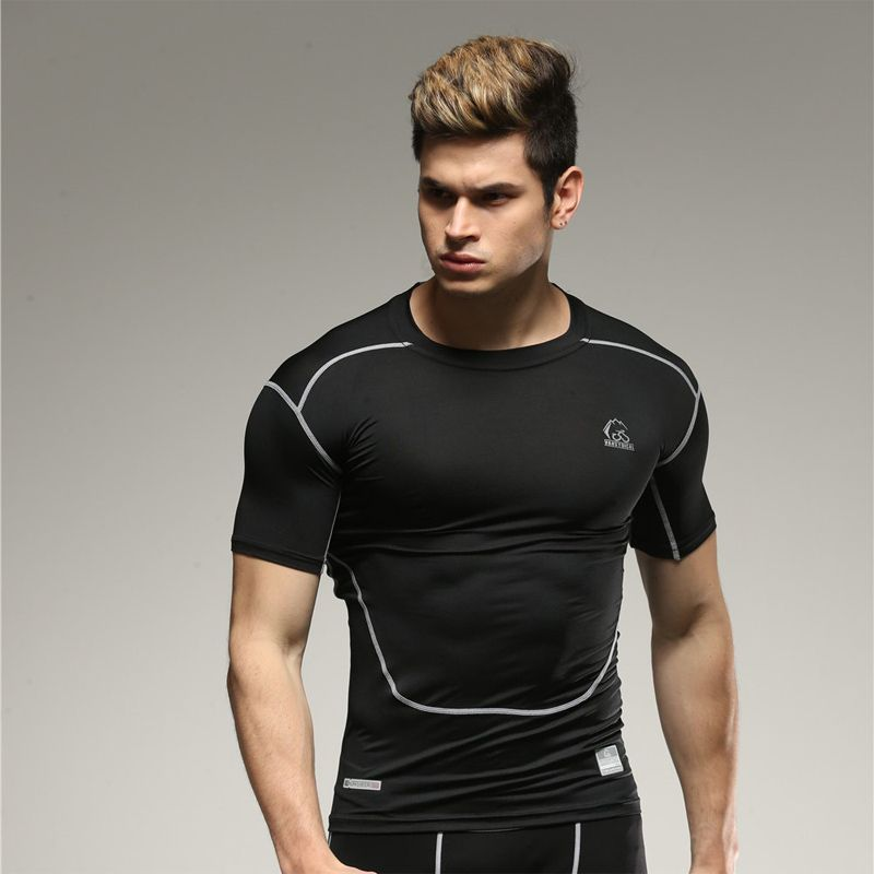 Check out our great selection of men's clothing including tank tops, t-shirts, shorts, pants, and much more. Store Articles Workout Plans Community Help Center.
