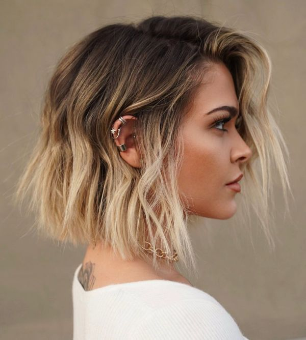 40 Most Popular Ombre Hair Ideas for 2020 - Hair Adviser
