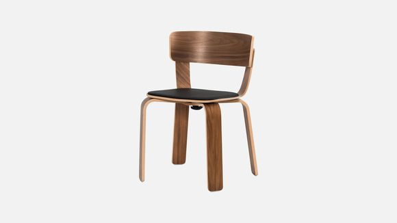 Check out the Bento Chair Walnut on Hem. Design made easy and affordable.