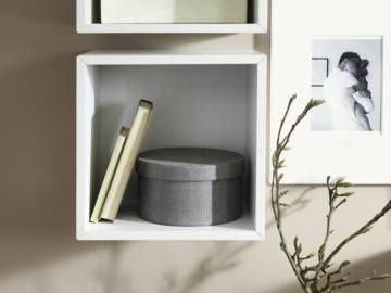 Ikea catalog decorating ideas nook ideas