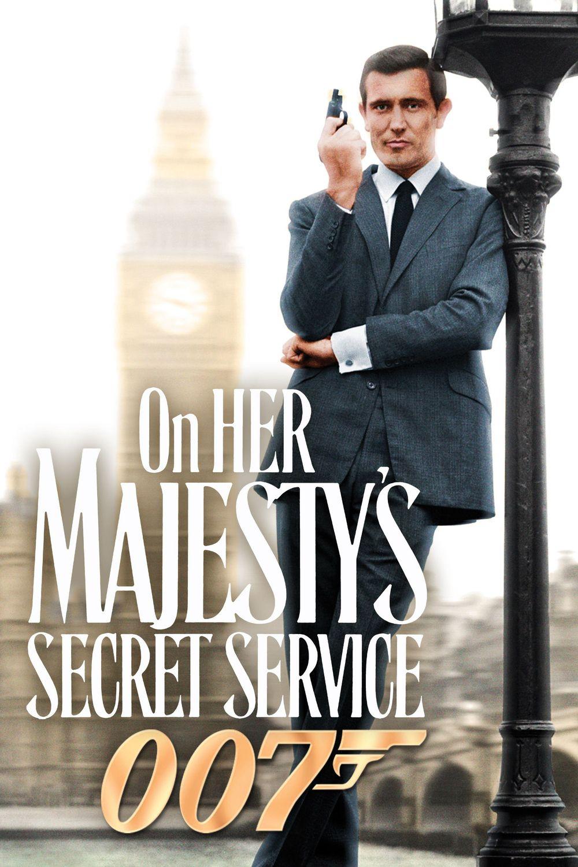 click image to watch On Her Majesty's Secret Service (1969