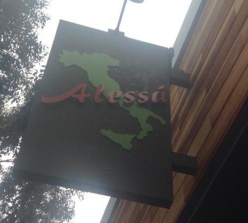Images Of Cucina Alessa Laguna Beach Restaurant Pictures Tripadvisor Laguna Beach Laguna Beach Restaurants Laguna