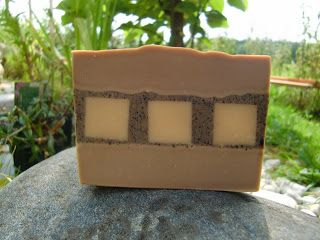 --------Soap Up Your Life--------: Jamaican Vanilla Cafe