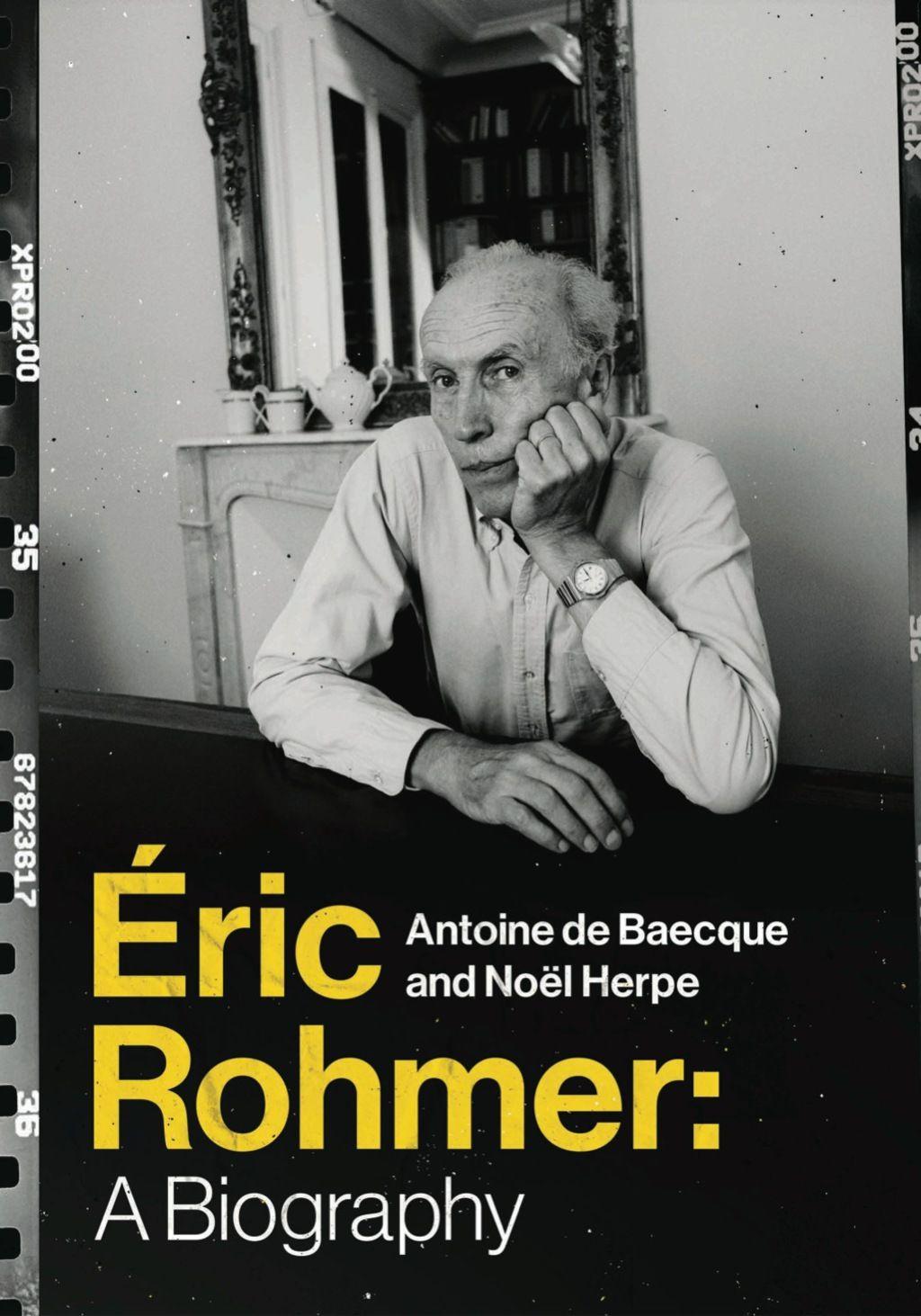 Eric Rohmer Ebook