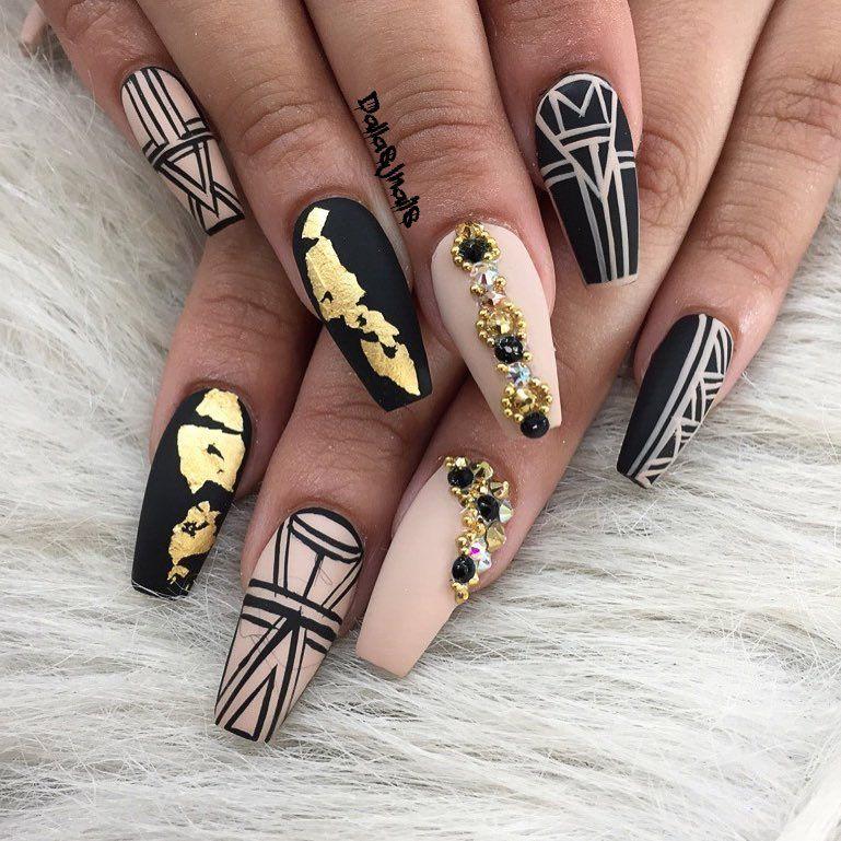 pinterest: @ Gulzhan06 | Nails | Pinterest | Nail nail, Makeup and ...
