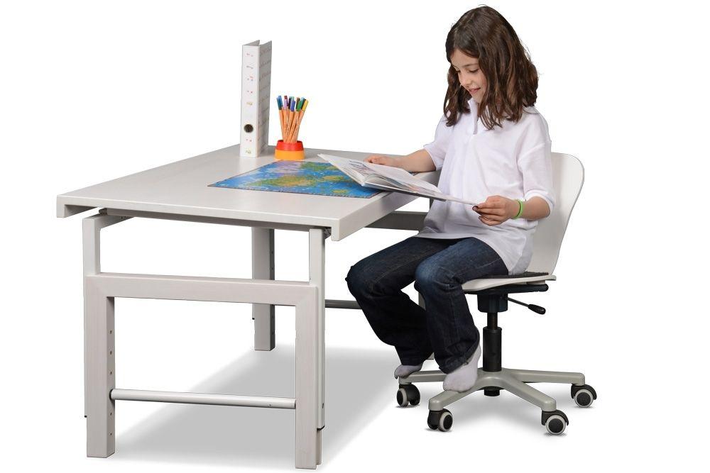 schreibtisch ziggy basic wei kinderschreibtische pinterest schreibtische. Black Bedroom Furniture Sets. Home Design Ideas