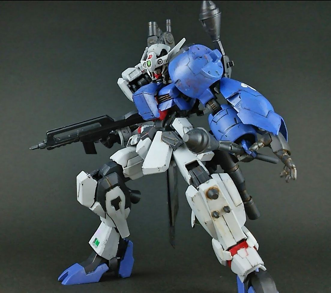 GUNDAM GUY: Gundam Astaroth - Custom Build | Mechs | Pinterest | Gundam, Gundam wing and Action ...