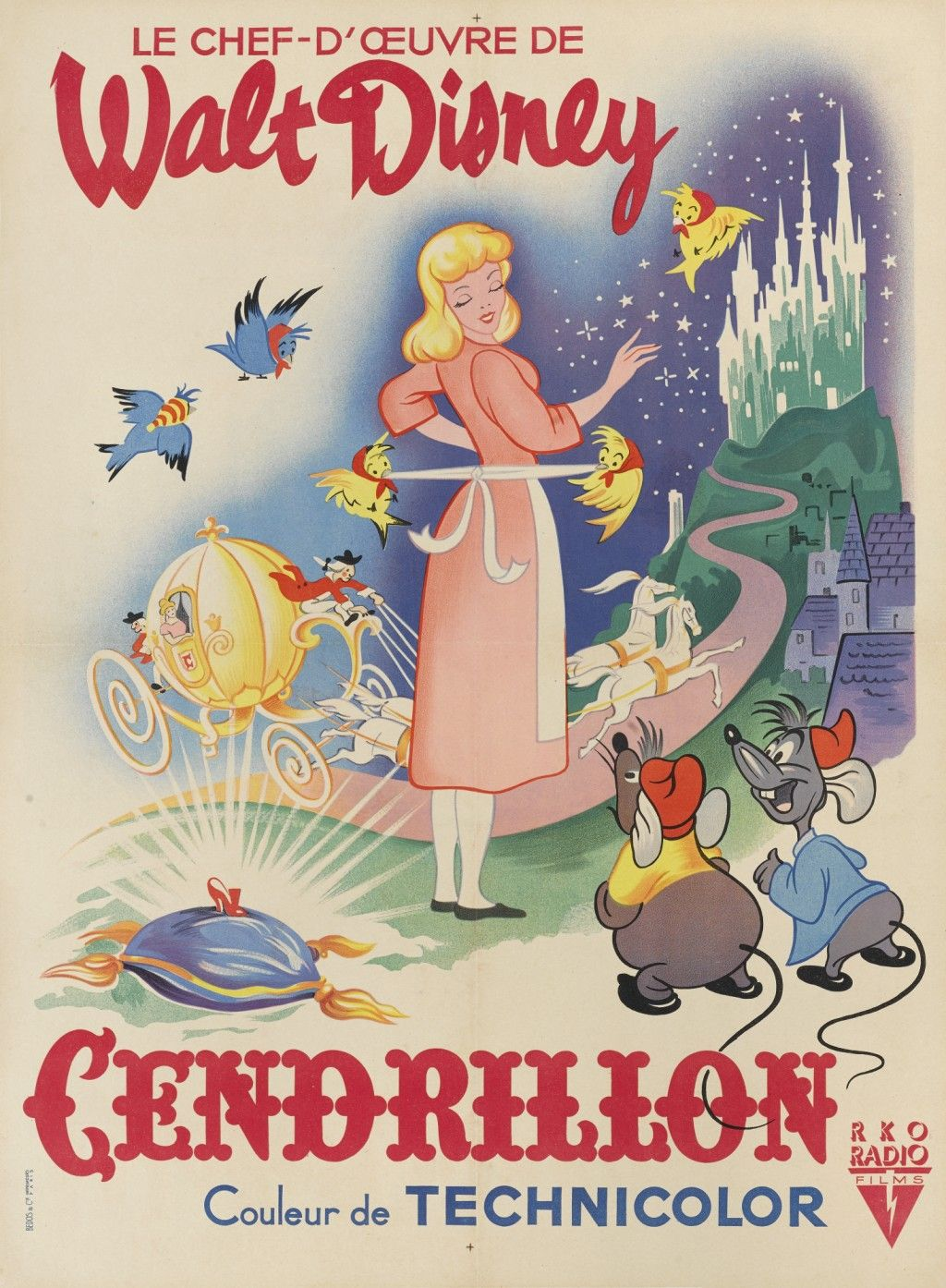 Original Film Posters Online Place Bid Disney Wallpaper Vintage Cartoon Retro Poster