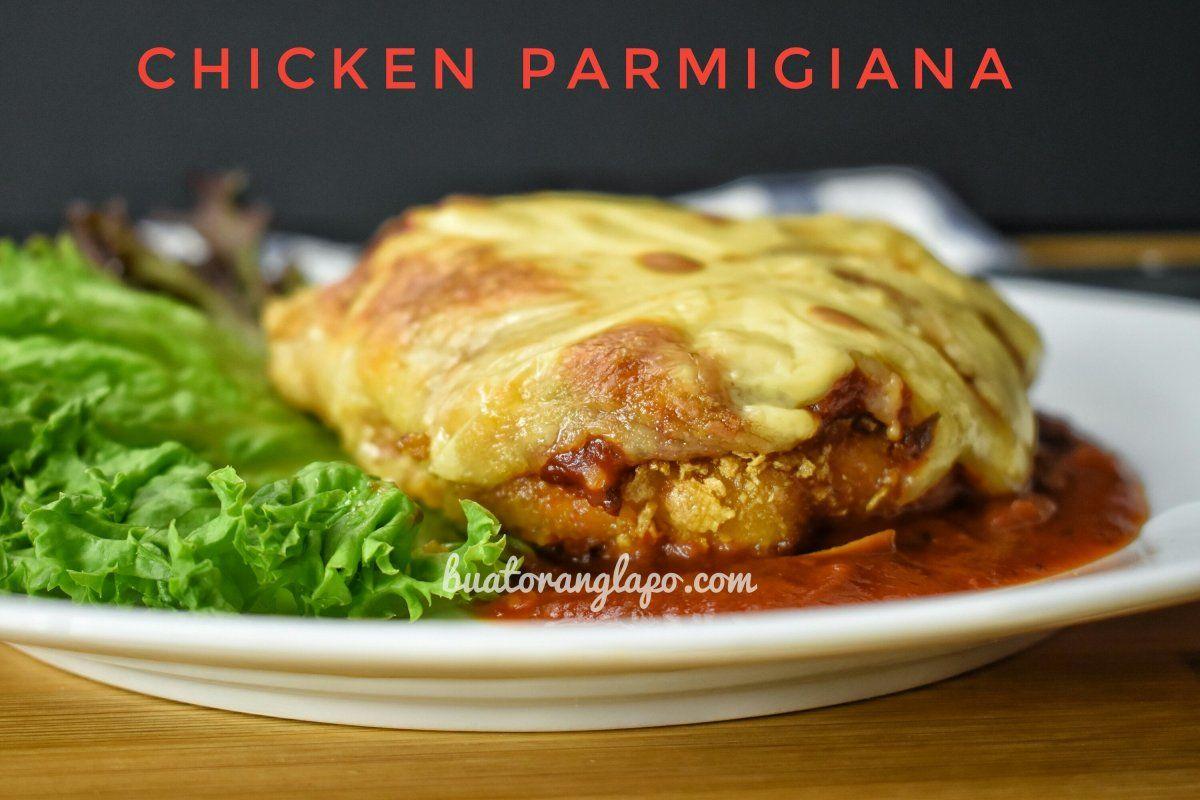 Chicken Parmigiana Chicken Parmigiana Chicken Food