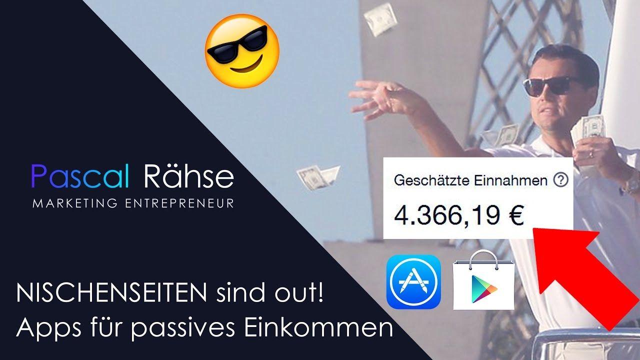 Geld Durch Apps