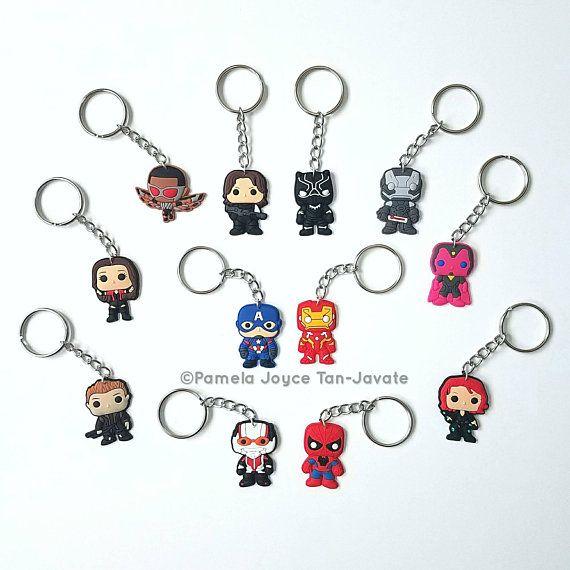 Captain America Civil War Avengers Keychains Limited Etsy In 2021 Captain America Captain America Civil War Captain America Civil