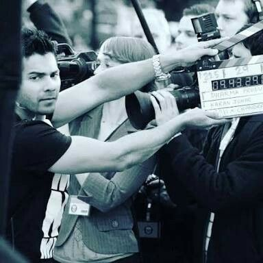 Image result for varun dhawan assistant director