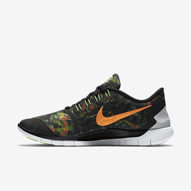 Nike Free 5.0 Solstice Men's Running Shoe.