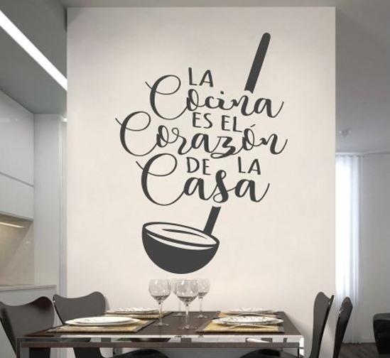 Https Www Goodvinilos Com Vinilos Decorativos De Frases Vinilos Para Cocina Frases Para Cocina Cuadros Decorativos Para Cocina