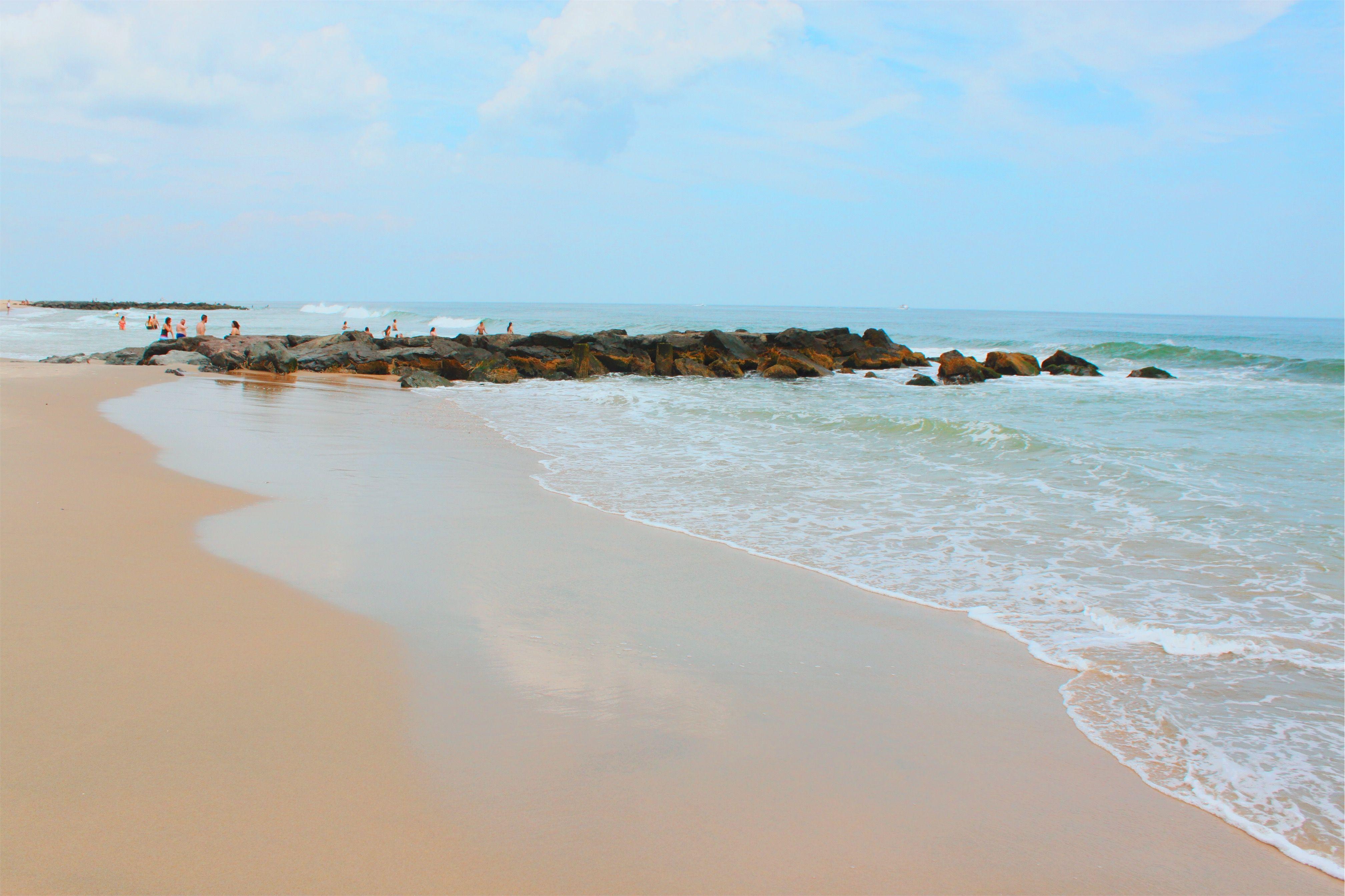 Ocean Grove, NJ Beach, ocean, vacation, summer, travel, New