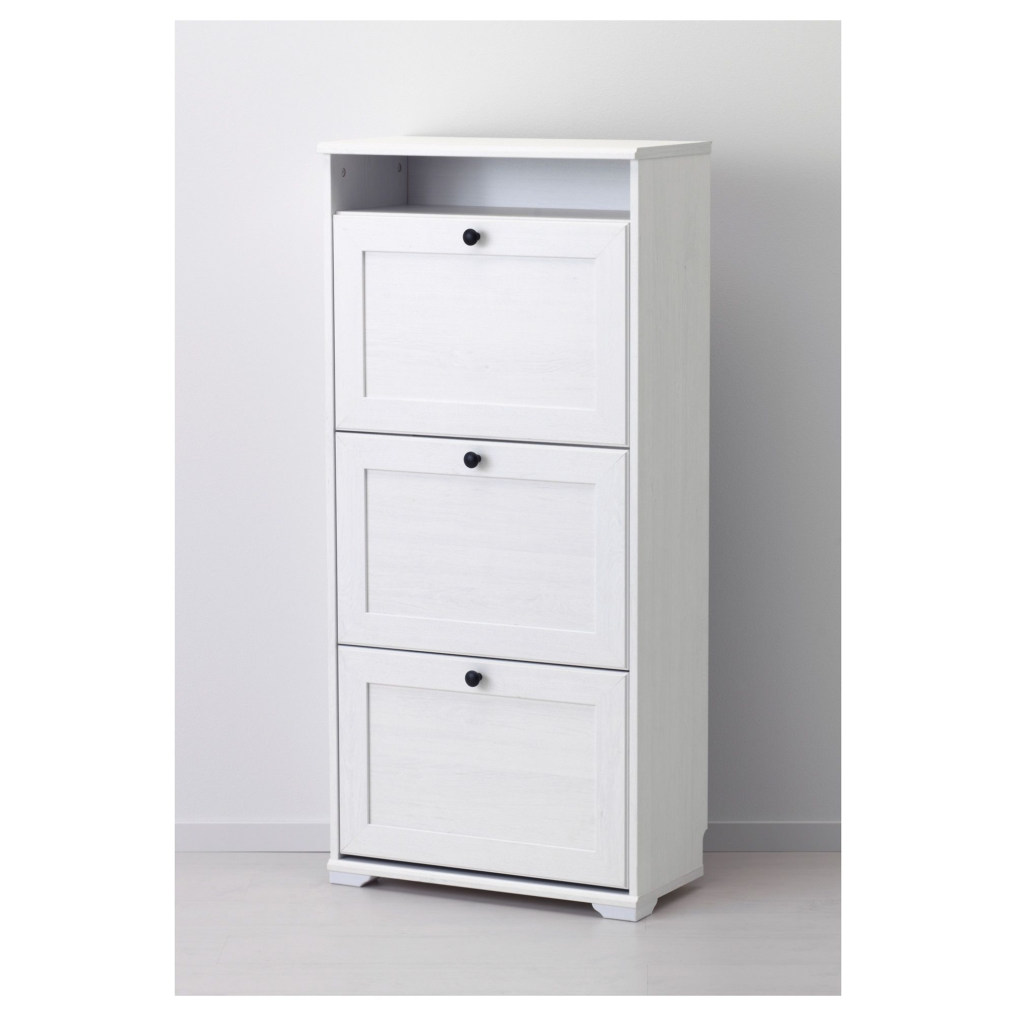 cabinet modern idea white finished storage furniture design stylish home ideas ikea shoe