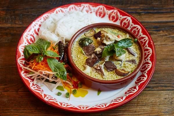 Best Sf Thai Food Delivery