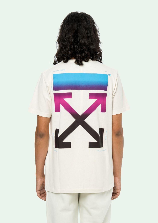 22612f1ff2df OFF WHITE - T-Shirt S S - OffWhite