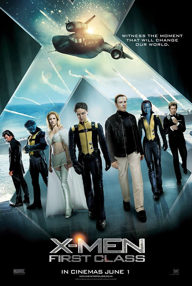 X Men First Class X Men Comic Movies Free Movies Online