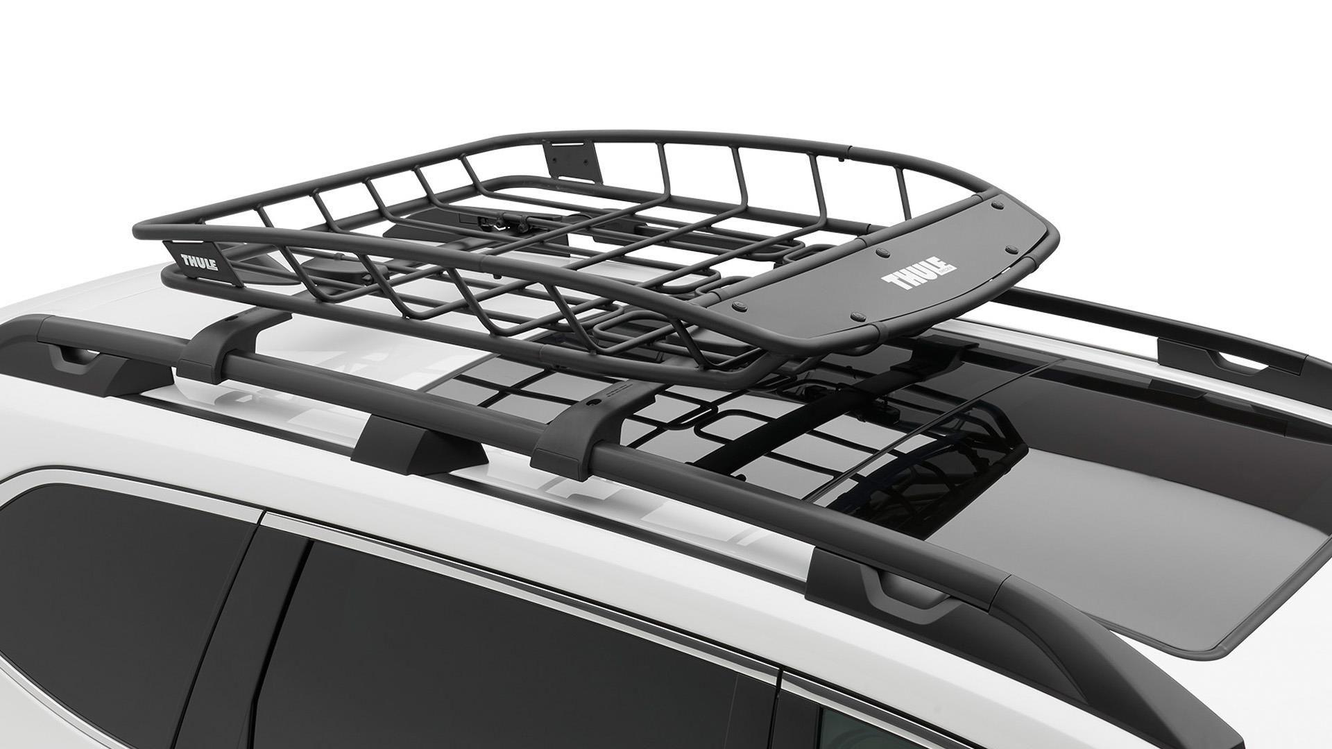 Thule Roof Cage For Subaru Crosstrek Subaru Subaru Crosstrek Thule