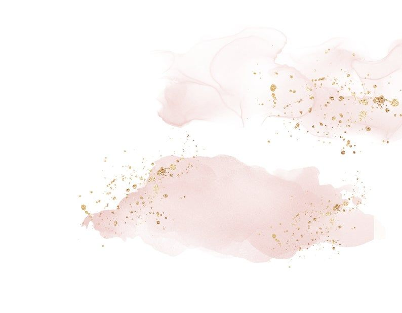 Pink Brush Strokes Clipart Pink Watercolor Strokes Blush Etsy In 2021 Pink Watercolor Pink Brushes Watercolor Splash