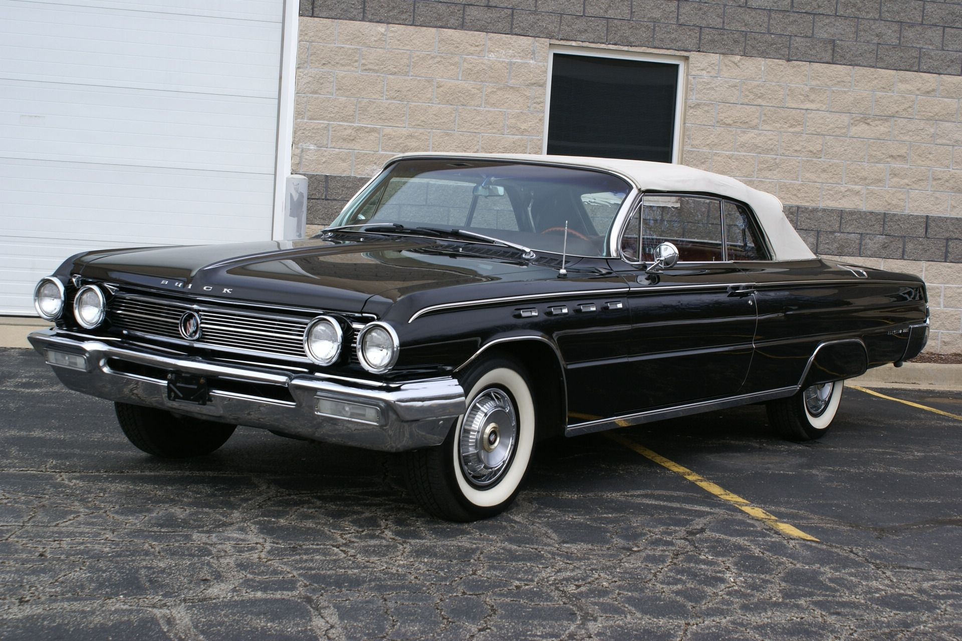 1962 Buick Electra 225 For Sale | All Collector Cars | Classic Buick ...