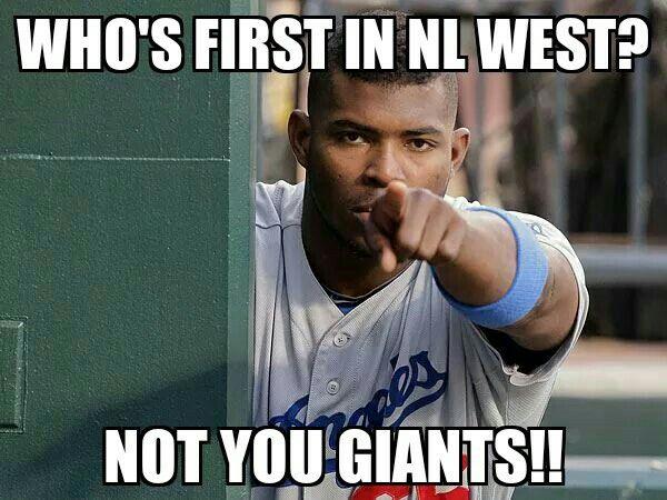 6aa568ec58f6ad Dodgers memes   Things I love   Dodgers baseball, Dodgers, Baseball