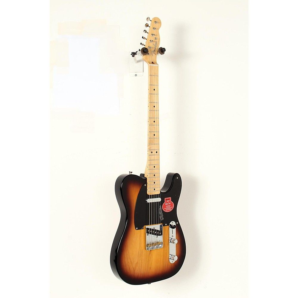 Classic Series Classic Player Baja Telecaster Electric Guitar