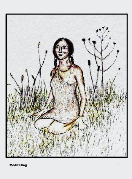 Meditatiing