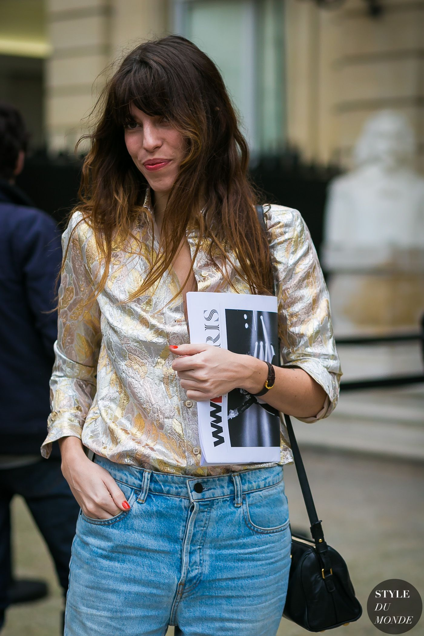 Lou Doillon Fashion images