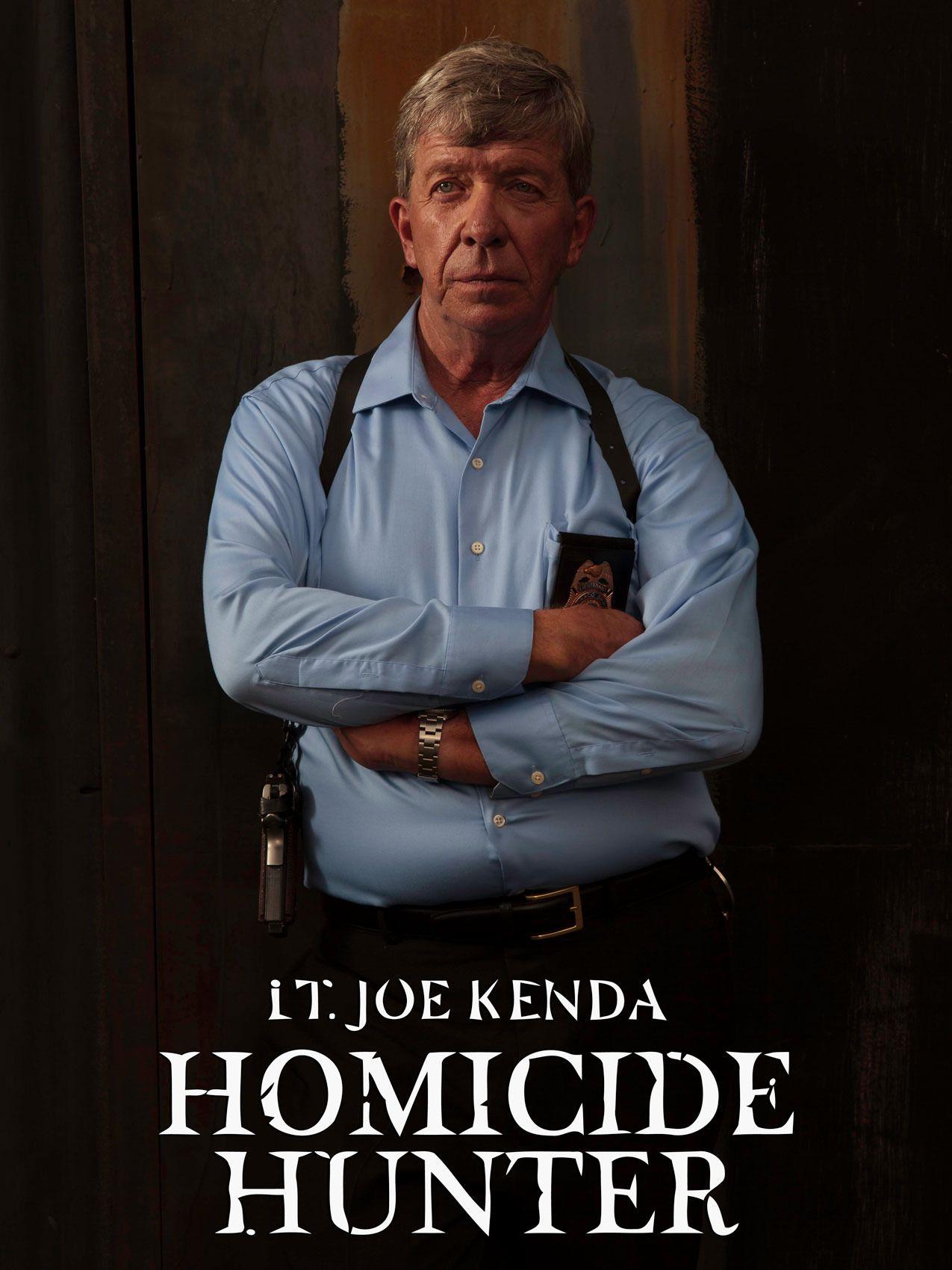 I\'m watching Homicide Hunter: Lt. Joe Kenda, I think you might like ...
