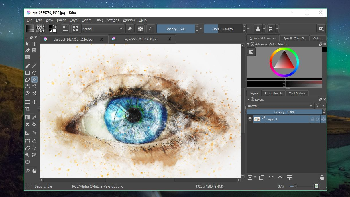 The best free software for graphic designers 2019