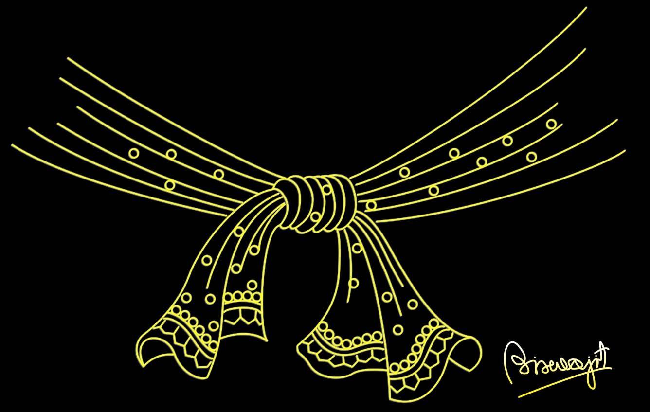 Wedding Knot Jpg 1 336 847 Pixels Clipart Design Wedding Drawing Clip Art
