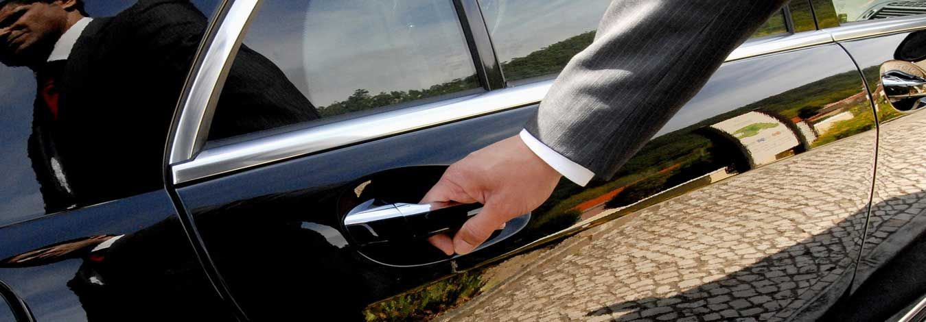 Rent a car for your road shows and corporate events in