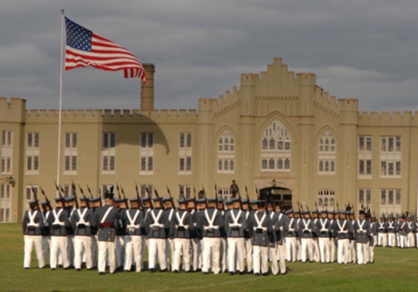 Virginia Military Institute (VMI)