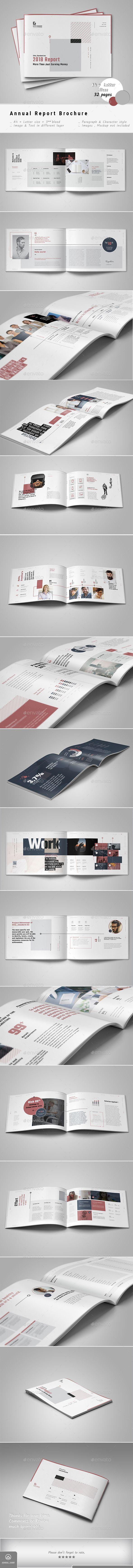 Annual Report | Varios